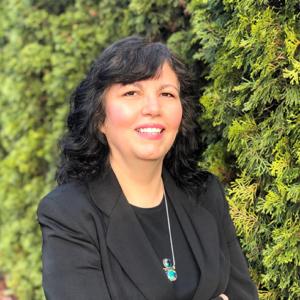 Denise Echauri